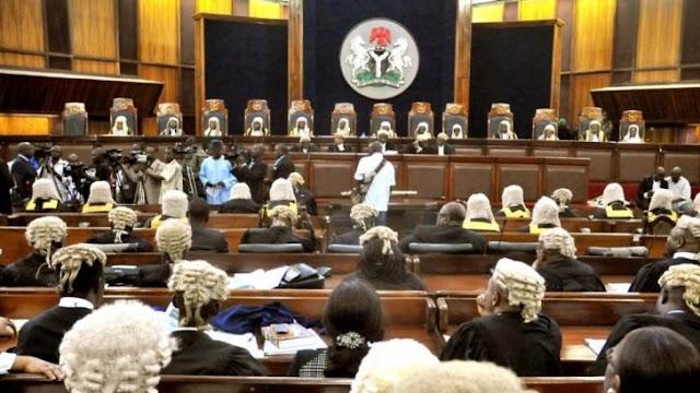 Presidential Election: Why We Dismissed Atiku, PDP Case On Inec Server – Supreme Court