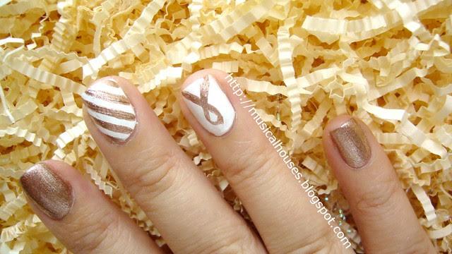 bca nail art nails 1