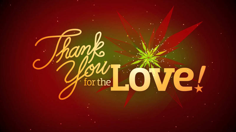 Thank You My Love Messages To Thank Special One Wishesmsg