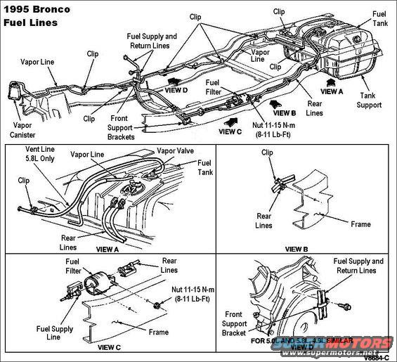 1992 F150 Fuel System Diagram Wiring Diagram Instruct Instruct Cfcarsnoleggio It