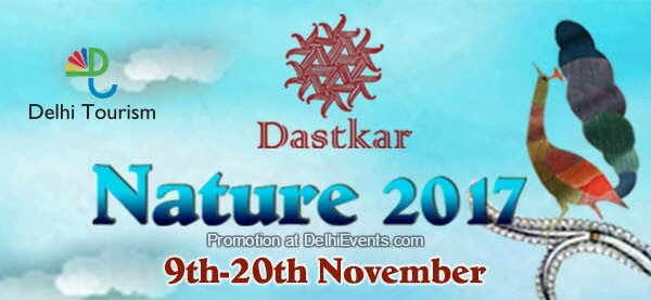 Nature 2017 Dastkar Creative