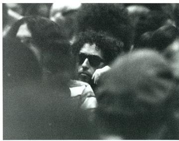 Bob Dylan 1974