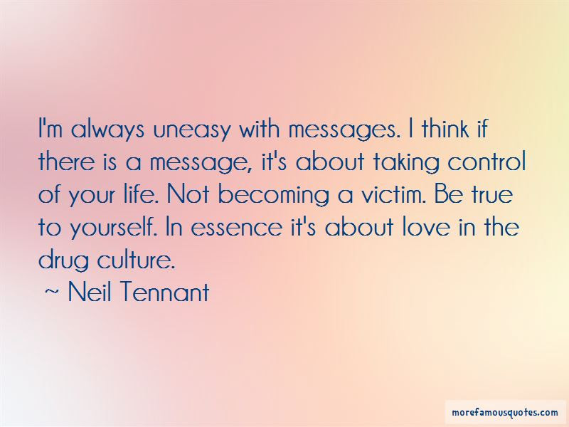 Quotes About Taking Control Of Your Life Top 14 Taking Control Of