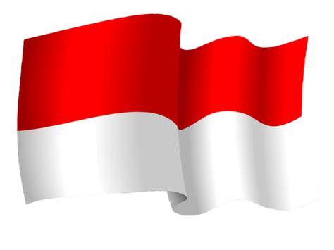 slopas bendera merah putih format psd