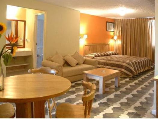 Hotel La Luna Reviews