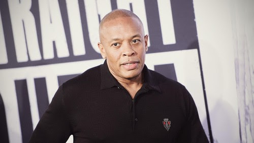 Dr. Dre Bintangi Serial TV untuk Apple