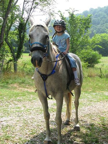 Rinnah Ready To Ride