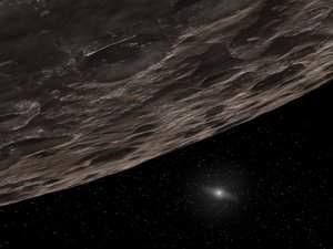 Câmera de energia escura localiza mais dois planetas-anões