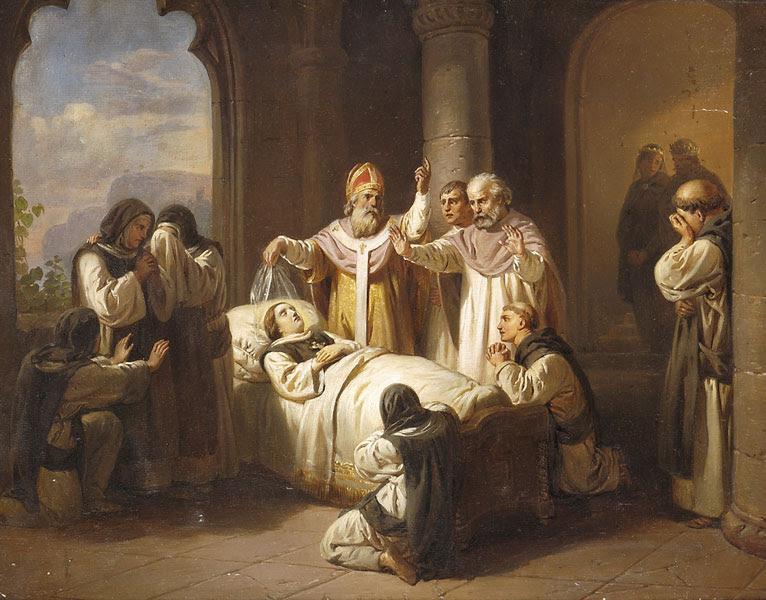 File:Molnár Árpádházi Margit halála 1857.jpg