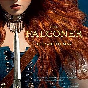 The Falconer | [Elizabeth May]