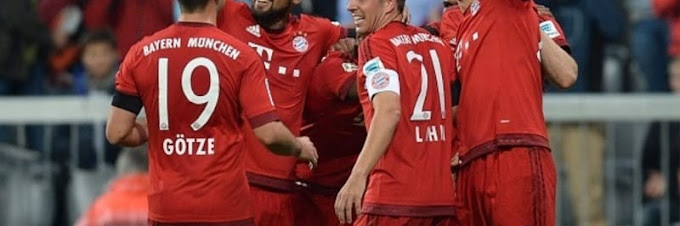 Wolfsburg Vs Bayern : Trực Tiếp Bayern Munich vs Wolfsburg - Bóng Đá Đức 2020 ... / Bayern münchen video highlights are collected in the media tab for the most popular matches as soon as video appear on video hosting sites like youtube or dailymotion.