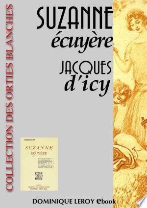 Download Free Ebooks Pdf Suzanne écuyère Ebook Download