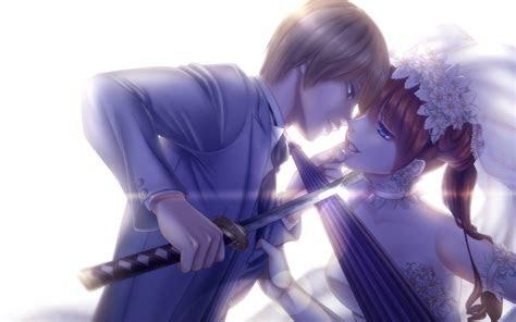 cute anime couple hd wallpapers pixelstalknet