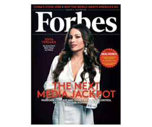 Forbes Magazine Free