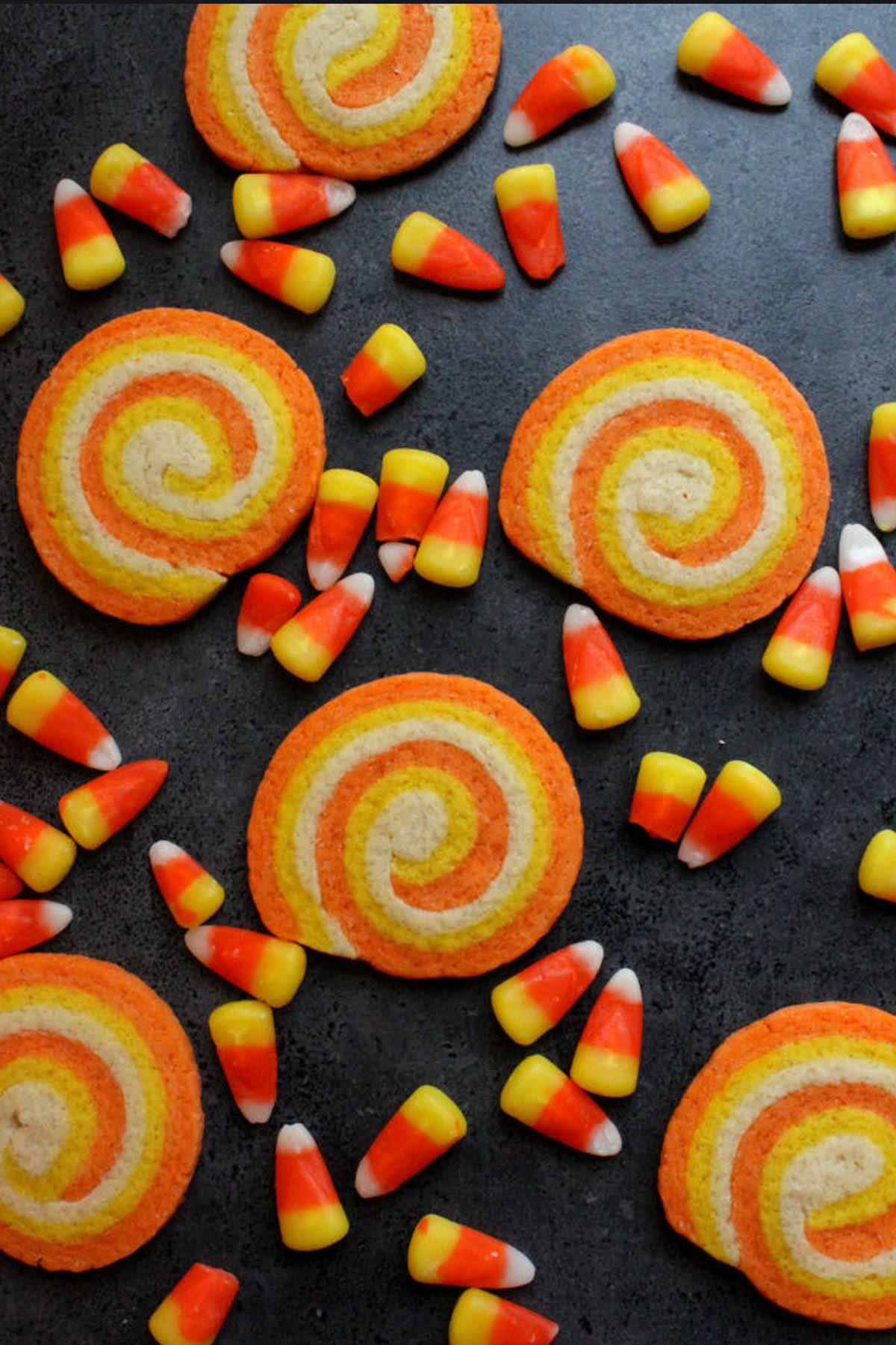 23 Easy Halloween Cookie Recipes - Cute Ideas for ...
