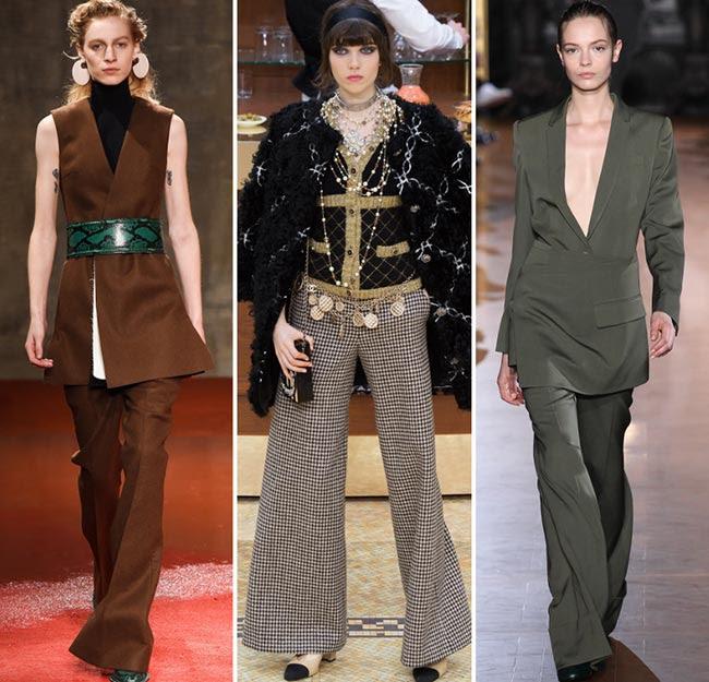 Fall Winter 2015 2016 Fashion Trends Fashionisers
