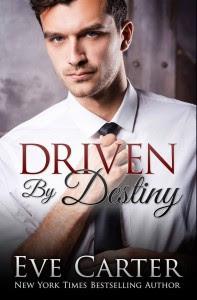 DrivenByDestinyCover