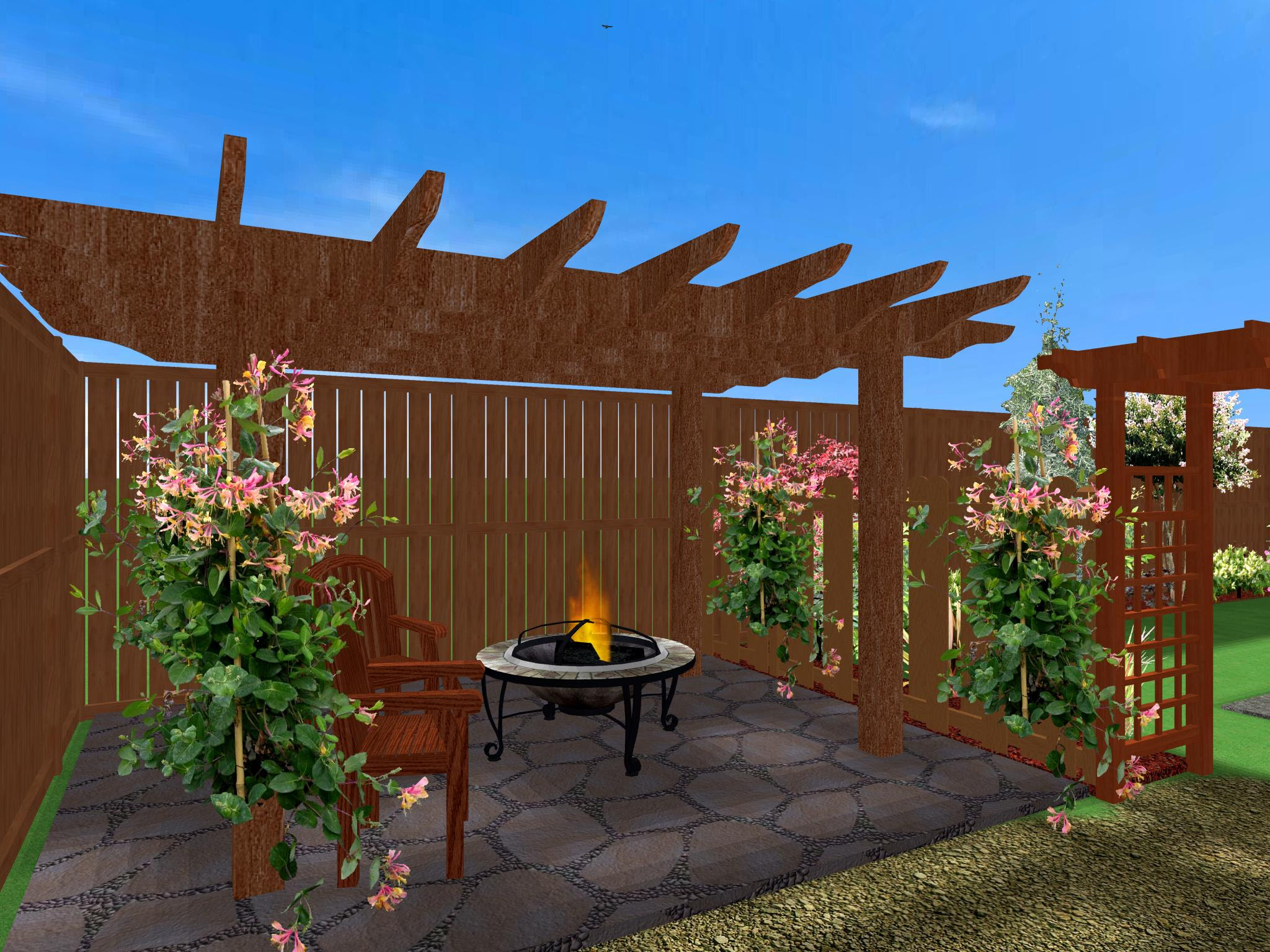 Knowingcyrille Out Of Doors Patio Design Software
