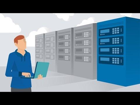 Instalação Server Core e Servidor com GUI