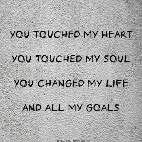 Quotes About Touch 548 Quotes