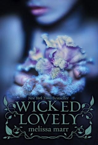 Resultado de imagen de wicked lovely