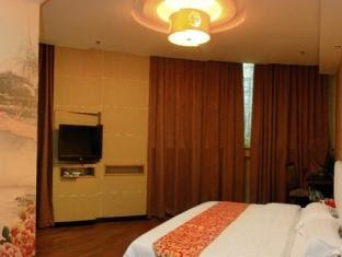 Price Xiamen Kahosp Hotel Fanghu Branch