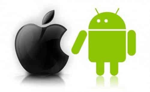 iOS e Android - Divulgação