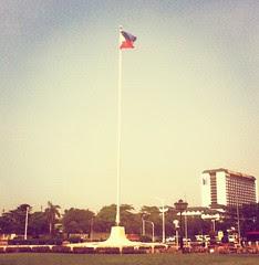week 43 (Philippine flag)