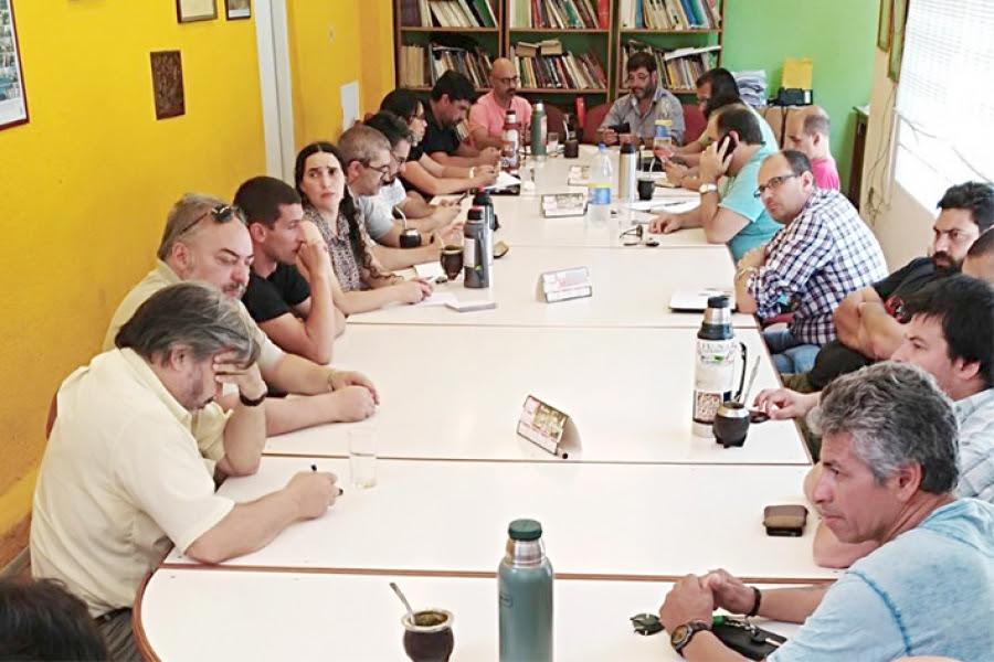 Ante creciente violencia, el PIT-CNT inicia campaña de rechazo con un paro general