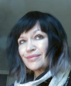 Sarah Porter Author Photo