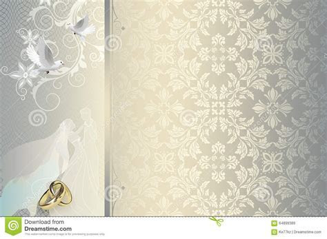 background wallpaper   Wallpaper Wedding Invitation Card