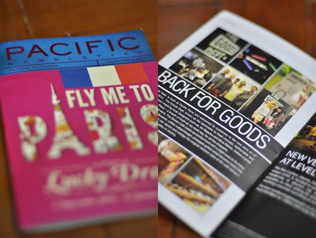 PP Newsletter - November 2012