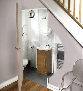 Lose The Cloakroom Clutter With Dolphin Bathrooms Uk Home Ideasuk