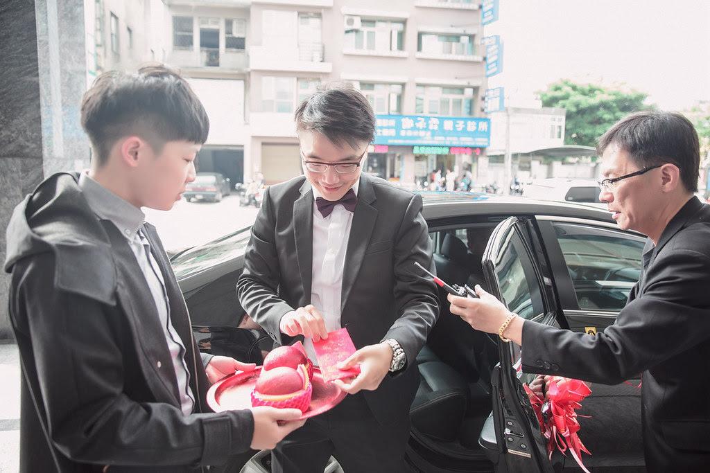 012新竹芙洛麗大飯店婚禮拍攝