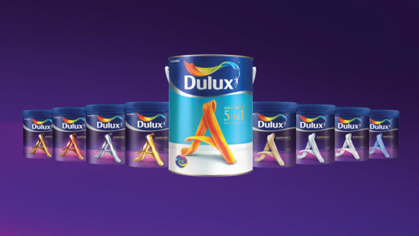 Dulux Paint Malaysia Interiors Of Your Dream With Dulux