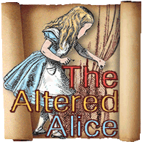 My Challenge Blog: The Altered Alice