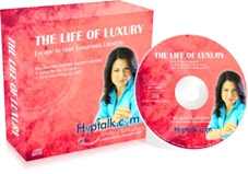 Life of Luxury Hypnosis