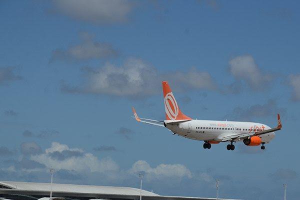 O voo para Cabo Verde não é o único internacional previsto para o RN: A partir de hoje haverá um direto para Buenos Aires, da GOL
