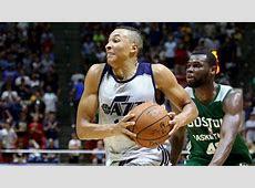 Utah Jazz PG Dante Exum could miss entire season with