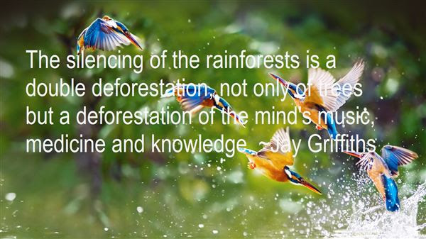 biodiversity quotes sacin quotes