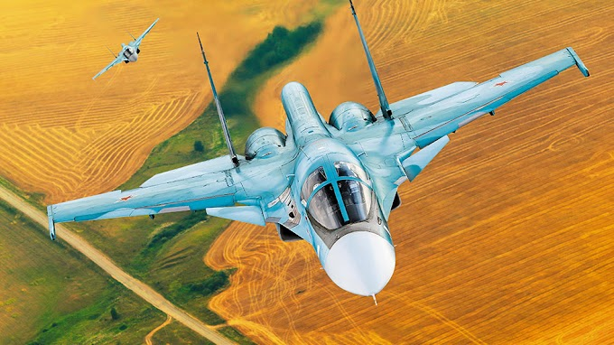 Do bombardeiro a pistão ao jato de 5ª geração: a Sukhoi marca seu 80º aniversário