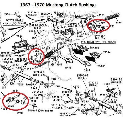 Diagram 1985 Mustang Clutch Diagram Full Version Hd Quality Clutch Diagram Diagramsdaley Americanpubgaleon It