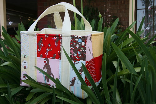 5th of May Bag