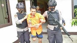 Dalam Waktu 3 Jam, Polisi Berhasil Ringkus Pelaku Begal