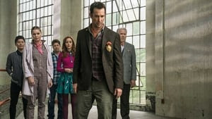 The Librarians Season 4 : And the Bleeding Crown