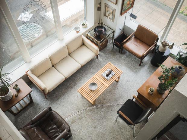 78 Koleksi Foto Desain Interior Furniture Ruang Tamu HD Download Gratis