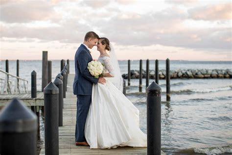 Chesapeake Bay Foundation Wedding   Baltimore Wedding