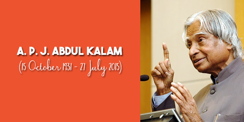 10 Best Quotes By Apj Abdul Kalam The Teachers Digest