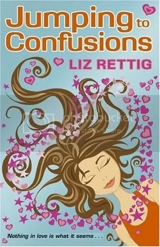 Jumping to Confusions by Liz Rettig