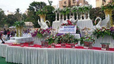 Best Wedding Caterers in Mumbai   Catering Prices, Info